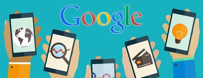 update google mobile friendly